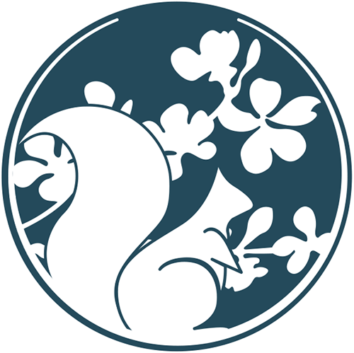 L'Écureuil Blanc